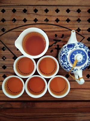 明明一品香庐山红茶(庐山云雾茶红茶)顶级